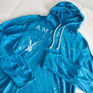 AMERICAN EAGLE OUTFITTERS | soft!
